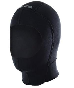 Amazon.com: Bare 7/5 mm para traje seco de buceo con ...