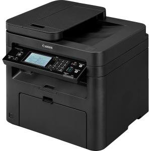 (Canon imageCLASS MF236n All in One, Mobile Ready Printer, Black )