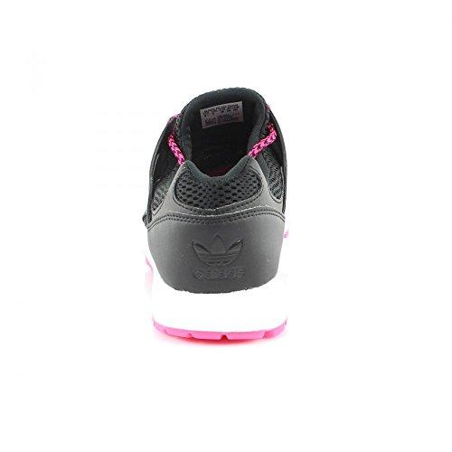 Adidas Racer Lite Kvinna Sneakers Svart Svart-rosa