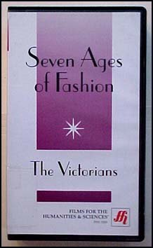 Seven (Victorian England Costumes)