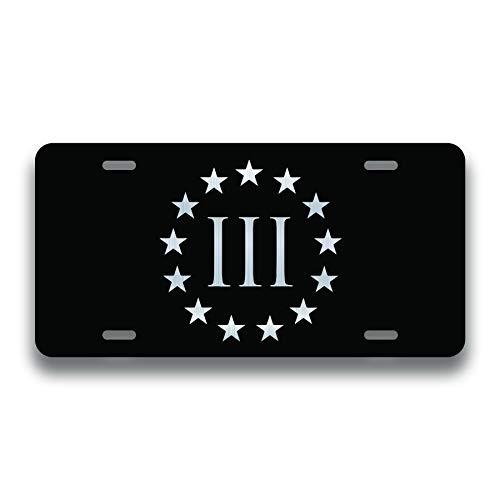 gadsden license plate frame - 9