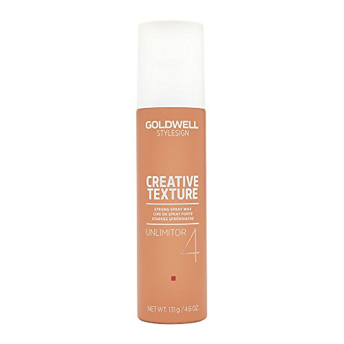 Goldwell Stylesign Creative Texture Unlimitor Strong Spray W
