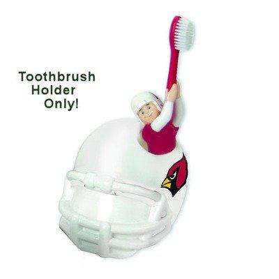 """UPC 801946150107, NFL 3.5"""" Toothbrush Holder NFL Team: Denver Broncos"""