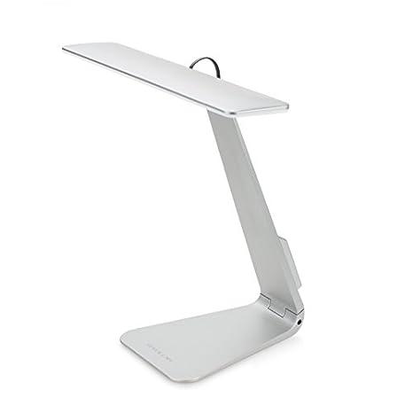 lectura de libro recargable de de pinza Lámpara luz USB con QtsrdChx