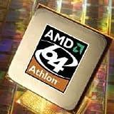AMD Athlon 64 Processor 3800+ 2.4GHz (ADA3800DAA4BW)