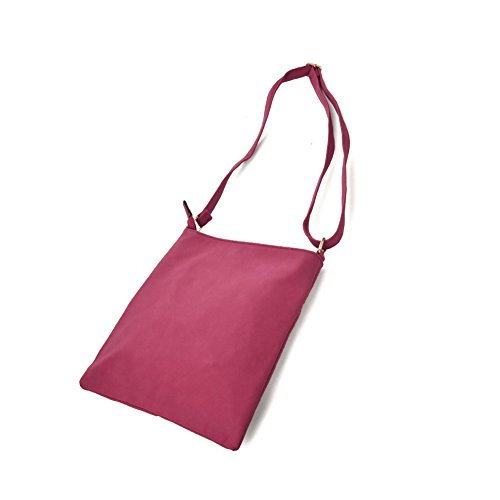 Fushia Woman for Bags SALLY Massage Small woman Fashion Cross Body YOUNG Bags qPPwUE