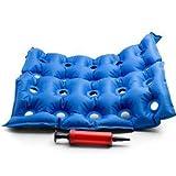 Amazing Kiss® Medical Wheelchair Air Cushion Inflatable Seat Mattress Anti Hip Bedsore