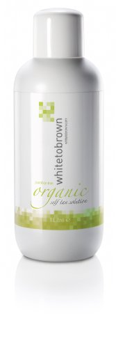 Whitetobrown Organic Self Tan Spray Solution Paraben Free