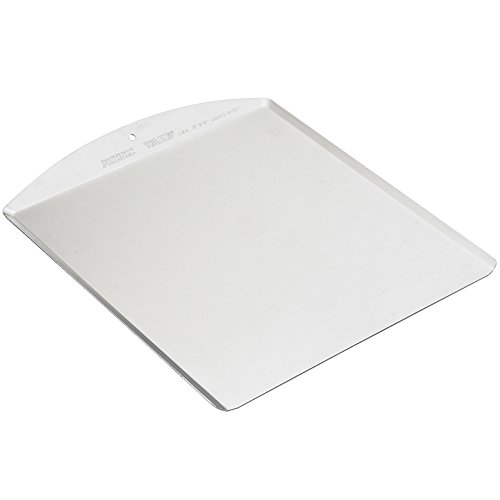 Nordic Ware Natural Aluminum Commercial Large Classic Cookie Sheet (Sheet Cookie Traditional)
