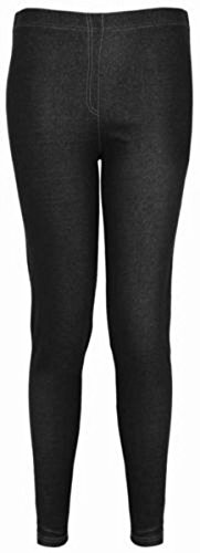Xclusive Collection Damen Jeanshose Gr. 46, Schwarz - Schwarz