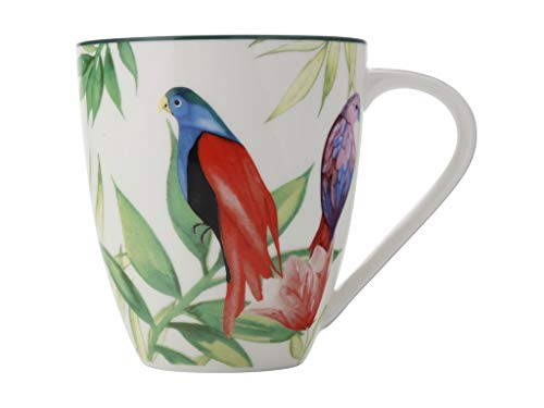 Christopher Vine Tropical Nights Mug Tableware Accessory 500ml
