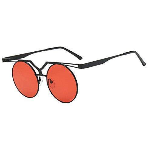 Icon Eyewear Lunettes de soleil pilote Pro Series avec cadre en plastique, mixte, Pro Driver Series, noir, n/a