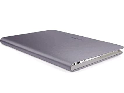 huge discount 967c1 f54f7 Macally Protective Case Cover for 13-Inch MacBook Air (SlimFolio13P ...