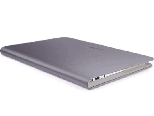 Macally Protective Case Cover for 13-Inch MacBook Air