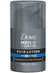Dove Men Care Face - 8