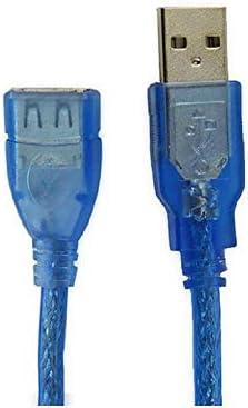 C/âble de rallonge USB 10 m/ètres C/âble Super-USB 2.0 Ultra-Rapide C/âble de rallonge c/âble de rallonge USB 2.0 m/âle//m/âle