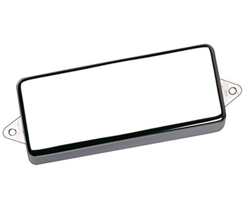 DiMarzio DP240 Vintage Minibucker Mini Humbucker Neck Pickup Nickel Cover