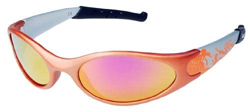 Sunglasses Juniors Ages 5-12 Beachcomber Mirror lens - 11 Sunglasses 7