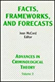 Facts, Frameworks, and Forecasts, , 0887383637