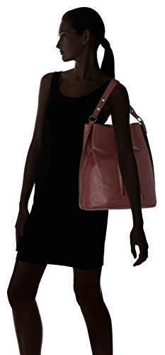 Think Donna Bag Borse 36 Think a Vino Rosso Bag Borse a spalla g8gtqx7wf