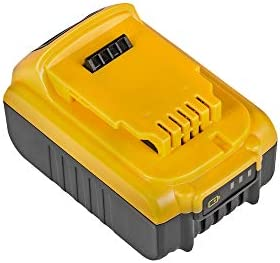 GC® (3Ah 14.4V Li-Ion Cells) Replacement Battery Pack for DeWalt DCS320L2 Power Tools