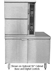 Southbend Convection Steamer Steam Coil SCX 2S