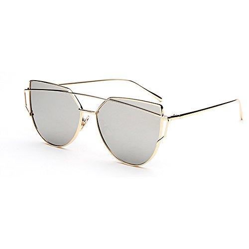 gafas polarizadas la la definición la de sol Gafas sol personalidad de gafas Gafas alta de Gafas las de de sol de la sol 06 de de 05 moda Color ZHIRONG de libre aire sol de de protección al x48ntYqF6