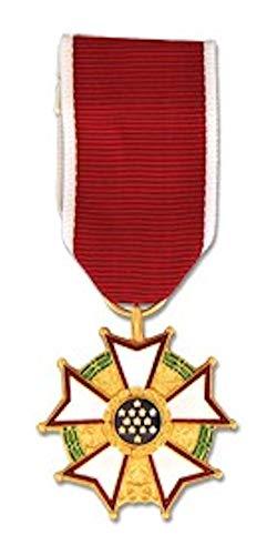 Legion of Merit Legionnaire-MINI MEDAL