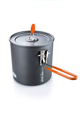 outdoor boiler pot - 5