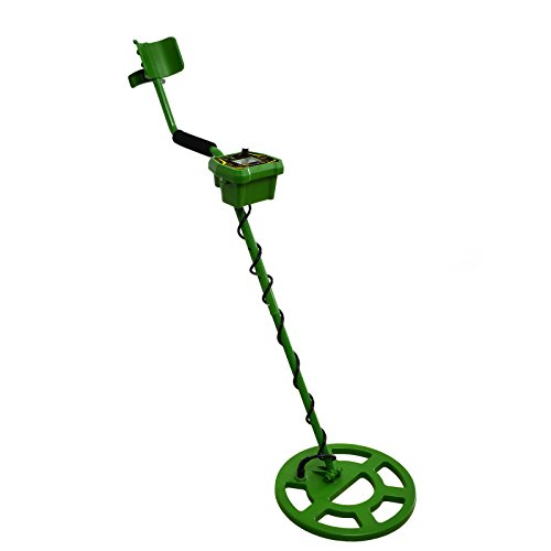 all-sun Underground Metal Detector Coin Finder Golden Digger TS166A by all-sun