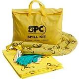 Brady SPC BRIGHTSORB High Economy Spill Kit