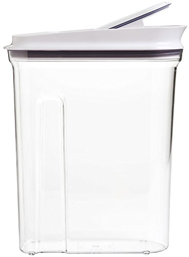 OXO Good Grips Airtight POP Large Cereal Dispenser (4.5 Qt)