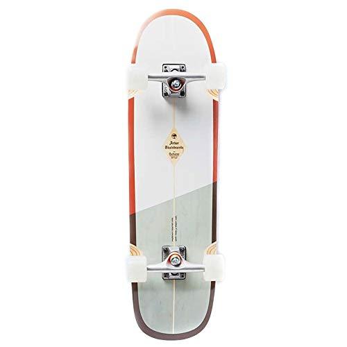 Arbor Skateboard - Cucharon Foundation