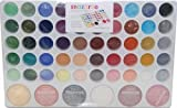 Snazaroo 54 Color Face Paint Pallet - Professional