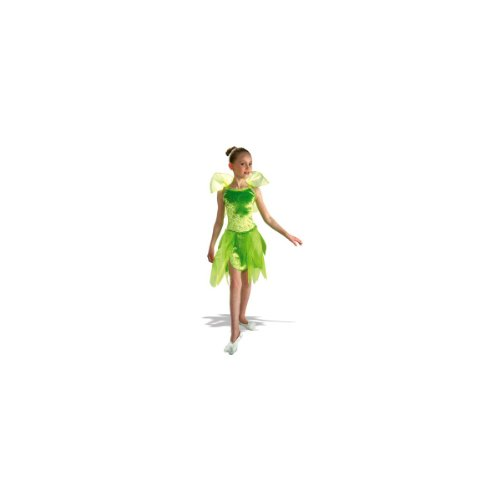 Rubie's Pixie Ballerina Child's Costume, Small