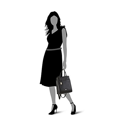 PICARD Dames Pocket Acheteur & Sac à dos Really Noir 8732