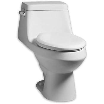 American Standard 2862 058 020 Fairfield One Piece Toilet