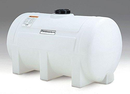 (Snyder Industries - 1400000N95004 - Storage Tank, Horizontal Leg, 525 Gal.)