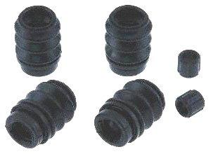 Carlson Quality Brake Parts 16140 Caliper Pin Boot Kit Carlson (CASZC)