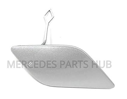 Mercedes-Benz Gorra de Remolque Original 212-885-01-26-9775 ...