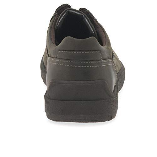 Mens Moro Shoes Leather 59 Josef Rudi Seibel Casual wUZz7zq