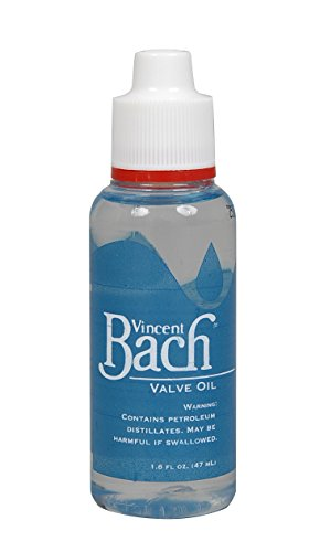 Bach Accordion Accessory (VO1885) (Best Trumpet Valve Oil)