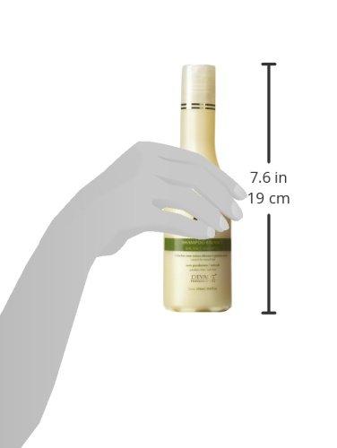 DEVANT PROFESSIONAL Bionat Bioargan Shampoo Balance Equilibrante, 250ml