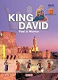 King David-poet and warrior, A History Channel film DVD