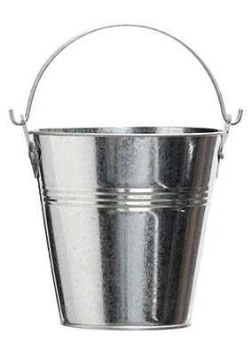 Grease Bucket - Traeger Smoker / Grill Replacement Hanging Grease Bucket HDW152