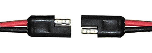 - 10 GAUGE 2 PIN QUICK DISCONNECT (3PACK)