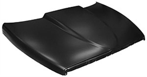 (Key Parts 1582-035 Steel Cowl Induction Hood)