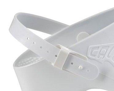 Heel White Strap White Strap Calzuro Calzuro Kit Kit Strap Heel Heel Calzuro Kit White HnXqv