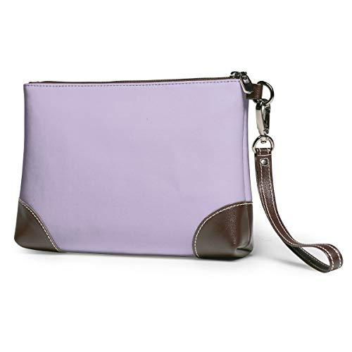 Women Leather Clutch Purse...