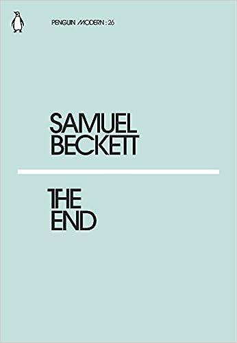 Image result for samuel beckett the end penguin